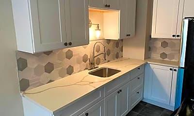 Kitchen, 141 E 1st Ave, 0