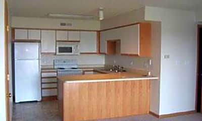 Sycamore Apartments, 2