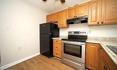 Kitchen, 5536 Bloyd St, 0