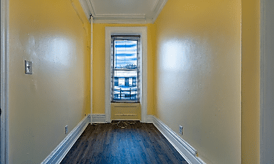 Bedroom, 351 Communipaw Ave, 2