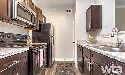 Kitchen, 10015 Lake Creek Pkwy, 2