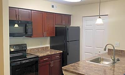 Kitchen, 1000 Columbine Dr, 0
