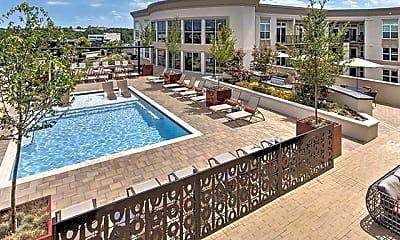 Pool, 6205 Morrison Blvd, 1
