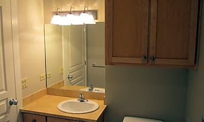 Bathroom, 1134 SW Jefferson St, 2