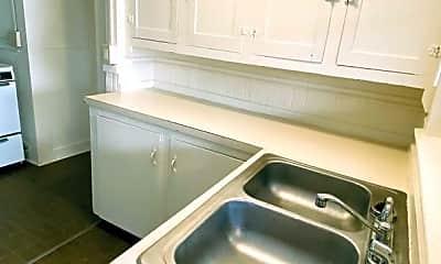 Kitchen, 39 Jefferson St, 1
