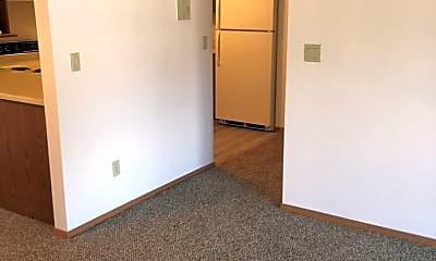 Bedroom, 160 S Fisk St, 0