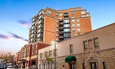 Madison Mark Apartments, 1