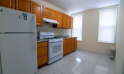 Kitchen, 34-33 42nd St, 2