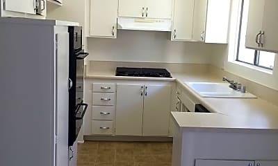 Kitchen, 221 N Belmont St, 1