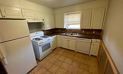 Kitchen, 3804 23rd St, 2