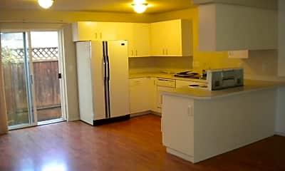Kitchen, 5711 SE 122nd Ave, 1
