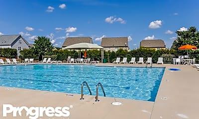 Pool, 101 Outwater Ridge Drive, 2