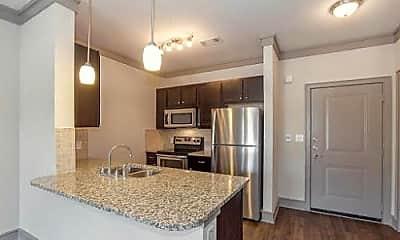 Kitchen, 6207 Katy-Gaston Rd, 1