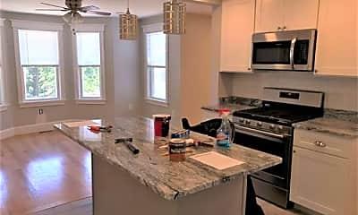Kitchen, 42 Ash Ave, 1