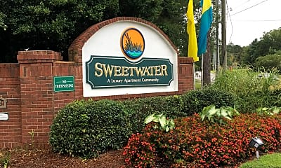 Sweetwater Apartments, 1