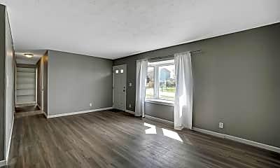 Living Room, 980 Sarbrook Dr, 1