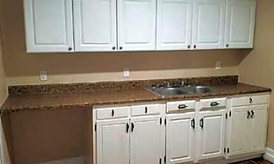 Kitchen, 702 Bon St, 1