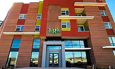 Building, TERRA at University North Park, 0
