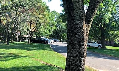 Commonwealth Avenue, 2