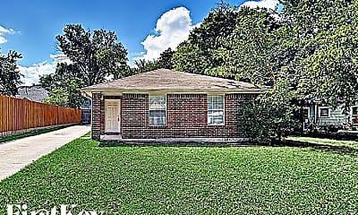 Building, 1607 Coleman St, 0