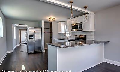 Kitchen, 1533B 12th Ave N, 1
