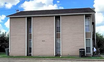 Building, 2915 Prairie Flower Cir B, 0