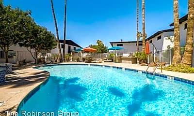 Pool, 1224 E Lemon St, 2