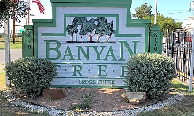 Banyan Tree, 1