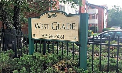 West Glade, 1