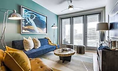 Living Room, 681 Executive Dr, 2