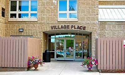 Village Place Apartments, 2