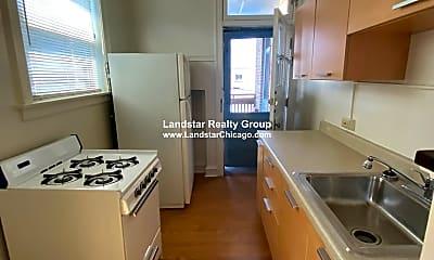Kitchen, 5950 W Fillmore St, 2
