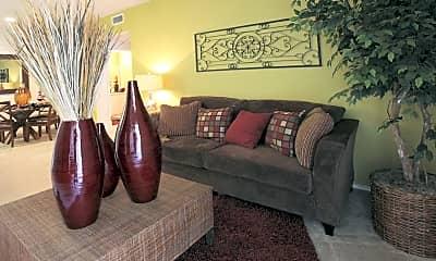 Living Room, Stone Creek, 1