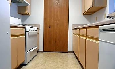 Kitchen, 1140 W 4th St, 1