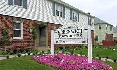 Greenwich Townhomes, 0
