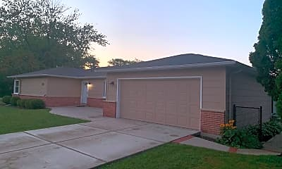 Building, 3480 Bayberry Dr, 2