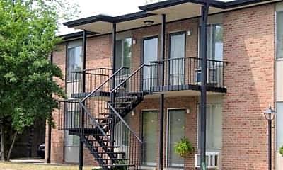 Building, 2601 Hillsboro Pike, 0
