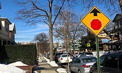 Community Signage, 86-20 108th St, 1
