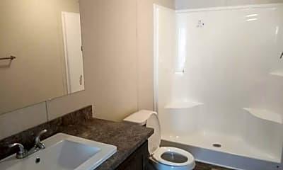Bathroom, 20 Malibu Dr 203, 1