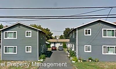 Building, 510 East E Street, 0