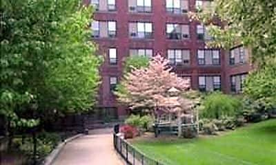 Berger Apartments, 0