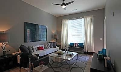 Living Room, Berkshire Main Street, 0