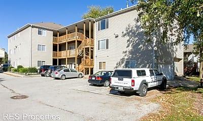 Building, 216/224 S. Kellogg 219 S. Sherman, 0