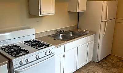 Kitchen, 315 Jucunda St, 0