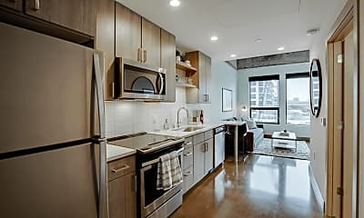 Kitchen, 728 N 3rd St 203, 1