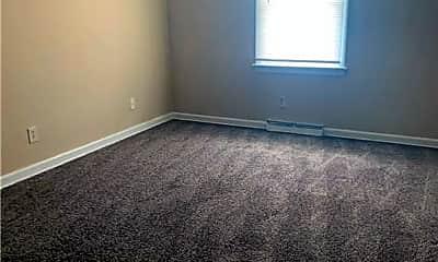 Bedroom, 243 Edison Ave, 1
