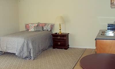 Bedroom, 2848 S Main St, 2