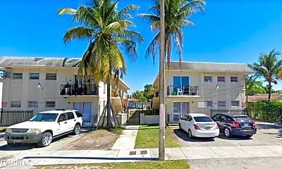 Building, 8287 NE Miami Ct, 1