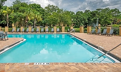 Pool, St. Augustine At The Lake, 0