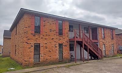 Building, 415 Vieux Orleans Cir, 1
